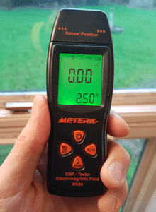 Meterk MK08